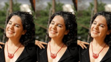 """Foto de Tata Amaral uma das figuras mais procuradas no Google fala sobre a série """"As Protagonistas"""""""