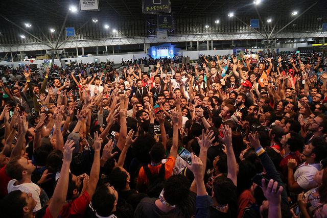 Em edição sustentável, Campus Party Brasil 2019 amplia a oferta de conteúdo e reforça o elo com as comunidades
