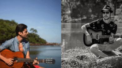 Foto de Três poetas musicais e um único propósito: Eternizar Mensagens Positivas
