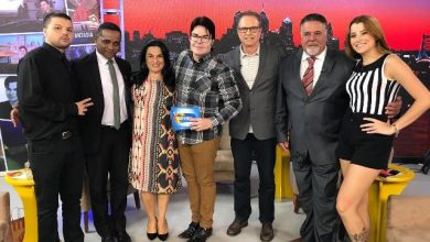 Foto de Brasil está em luto é tema do programa Em Revista na Rede Brasil de Televisão