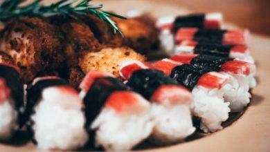 Foto de Festival de Sushi no Restaurante Celeiro da Fazenda tem preço e qualidade