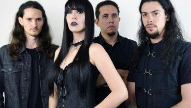 Foto de Ficção científica e metal se unem no disco de estreia da Hamen