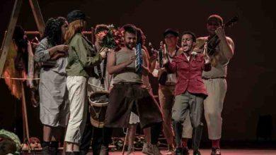 Foto de Grupo Pandemônio em Cena apresenta Noite de Reis no Teatro Cacilda Becker