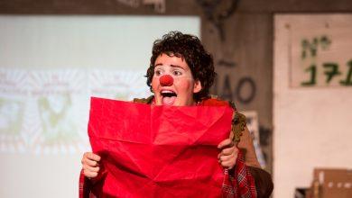 Foto de Trupe DuNavô apresenta premiado espetáculo Infantil no Viagem Teatral SESI 2019