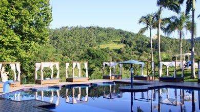 Foto de Oeste de SC tem a maior oferta de água termal do Sul do Brasil