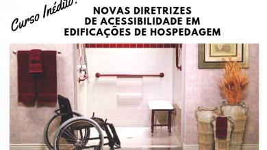 Foto de Novas diretrizes de acessibilidade em edificações de hospedagem