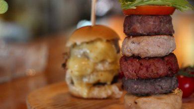 Foto de Festival do hambúrguer é a nova atração do Restaurante Celeiro da Fazenda