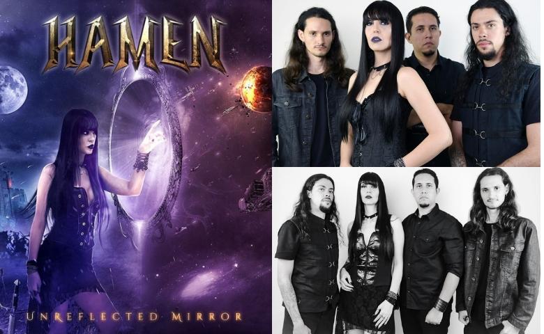 Hamen um quarteto de metal sinfônico de Joinville lança disco de estreia