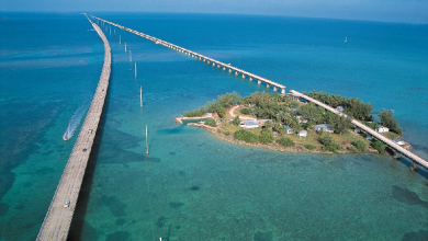Foto de Bem vindo a Flórida ! Quando a infraestrutura faz a diferença no turismo