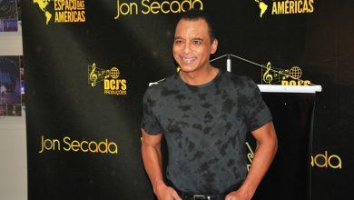Foto de Jon Secada se apresenta no Espaço das Américas para mais um grande show!