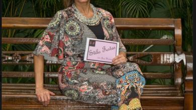 Foto de O Programa Stilo Festas apresentado por Joy Hernandez reestreia na TV Aberta!