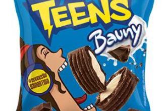 Foto de Teens, o queridinho da garotada, estão de cara nova