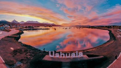 Foto de Jumping Ushuaia inicia a temporada de esqui 2019