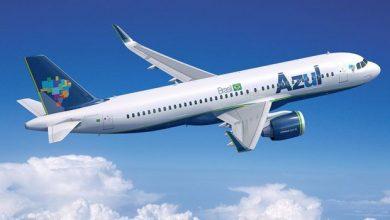 Foto de Azul incrementa lanche a bordo de suas aeronaves