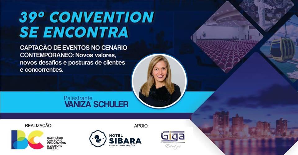 Estratégias para captação de eventos em Balneário Camboriú