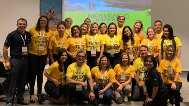 Foto de Meeting Brasil – Missão Rio Grande do Norte percorre cinco cidades da América do Sul
