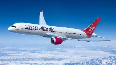 Foto de Companhia britânica Virgin Atlantic terá voo diário para o Brasil