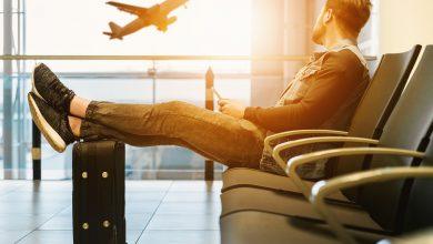 Foto de Queda no preço das passagens poderá aquecer o setor aéreo