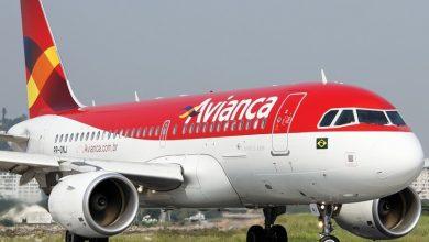 Foto de Avianca – Operações só com pagamento antecipado