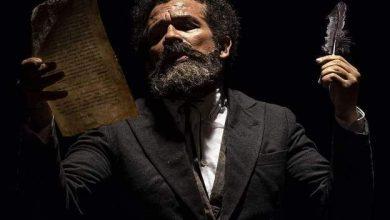Foto de Déo Garcez viverá Jesus Cristo pela quinta vez no maior teatro ao ar livre do sertão paraibano