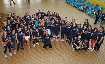 Costa Favolosa - Convidados do evento Cuore al Mare em atividade a bordo do Costa Favolosa Lucas Lima Fotografia