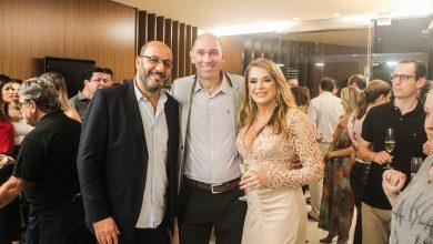 Foto de Vence Onco – clínica especializada em oncologia-inaugura em Itajaí