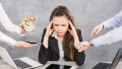 Foto de Síndrome de Burnout! Você Sofre Deste Mal?