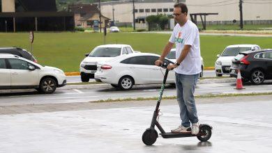 Foto de Startup catarinense apresenta solução de mobilidade urbana inteligente