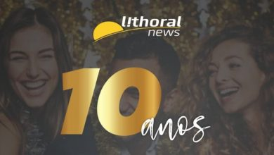 Foto de Festa – Revista & Portal Lithoral News celebram 10 anos de sucesso em Itapema, SC