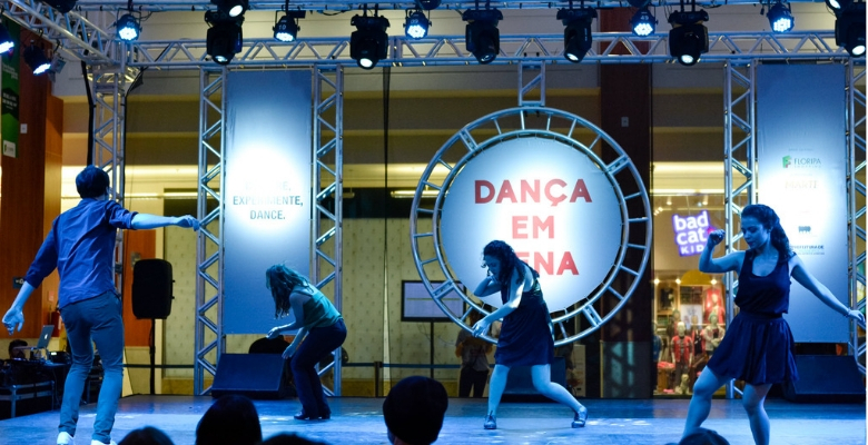 mostra, danca, cena, floripa, shopping, apresentacao, bailarinos, coreografias, junho, inscricoes