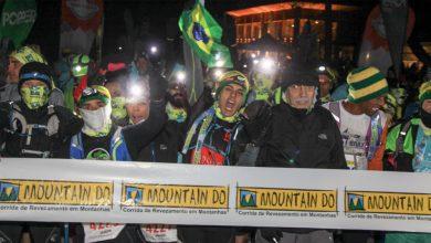 Foto de Mountain Do Ushuaia 2019 – Maratona mais austral do planeta