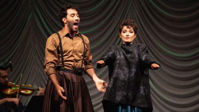 Foto de Musical Nelson Gonçalves – O Amor e o Tempo estreia no Teatro Gazeta