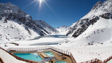 Foto de Chile se prepara para receber turistas brasileiros