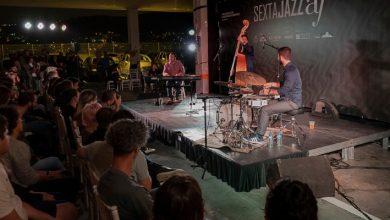 Foto de Nova temporada do  Sexta Jazz AF com especial John Coltrane