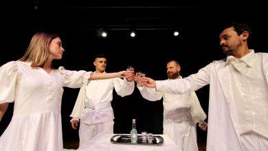 """Foto de Um Inimigo do Povo"""", da Cia. Rústico Teatral, estreia na Ajote em maio"""