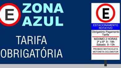 Foto de Prefeitura Municipal de São José SC quer implantar Zona Azul