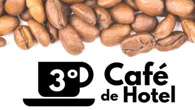 Foto de Abih-SC promove Café de Hotel em Lages