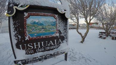 Foto de Brasileiros em Ushuaia inicia diversas capacitações de agentes de viagens
