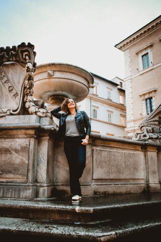 travel designer Ana Grasse, especialista em Itália - Divulgação