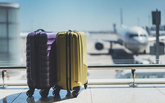 Despacho de bagagens - Cias aéreas estão ganhando muito