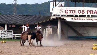 Foto de CTG Os Praianos – 15º Rodeio Internacional segue até o dia 05