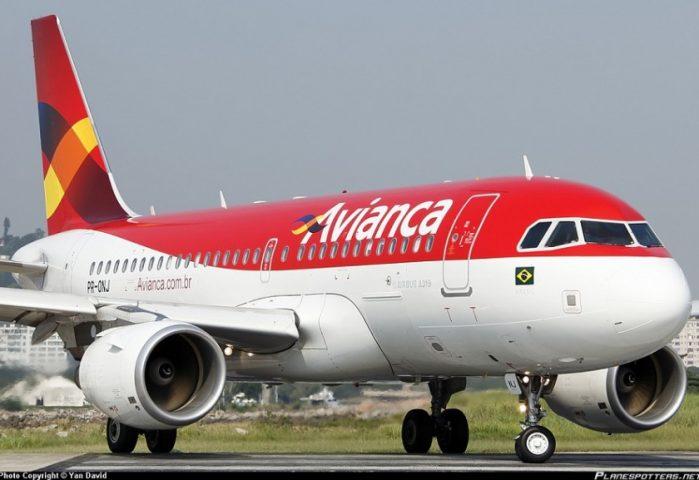 Passagens aéreas emitidas pela Avianca devem ser honradas