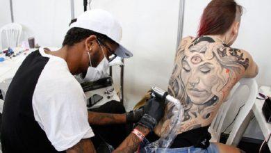 Foto de 9º BH tattoo traz música eletrônica em festa de abertura, na sexta-feira dia 17 de maio