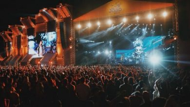 Foto de Festival João Rock divulga semifinalistas do Concurso de Bandas