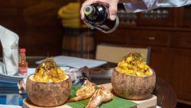 Foto de Ostradamus de Coqueiros lançou o prato Cocoqueiros para o Brasil Sabor 2019