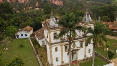 Foto de Glaura Beleza Naturais com Historias em Minas Gerais