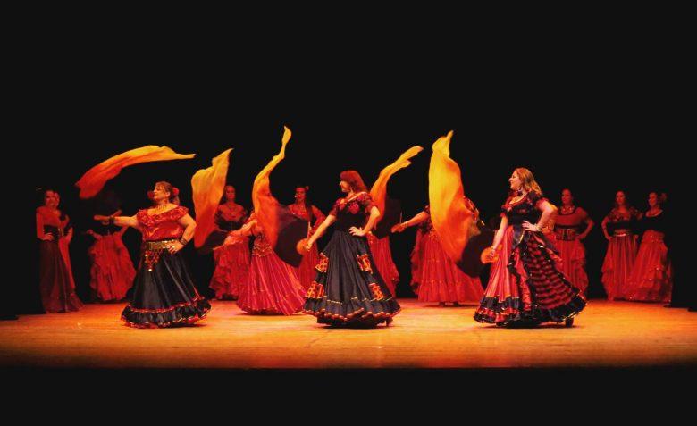 """2ª Mostra de Dança """"AJUDANÇA"""" acontece no TAC com cerca de 20 apresentações"""