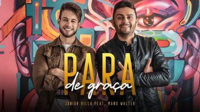 Foto de Junior Villa é a  grande promessa da música sertaneja em 2019