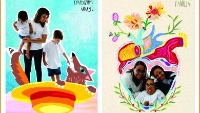 Foto de Histórias inspiram exposição do Dia das Mães