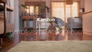 Foto de Histórias de aconchego é o mote da nova campanha de Dia das Mães da Karsten